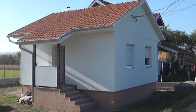 Još montažnih kuća za izbeglice u Petrovcu na Mlavi - izbeglice - montazne kuce